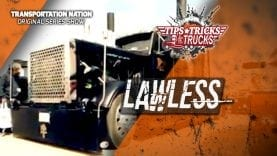 TTT – Lawless