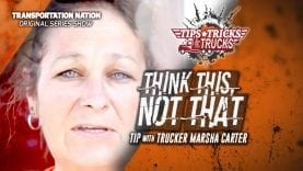 TTT – Tip with Marsha Carter