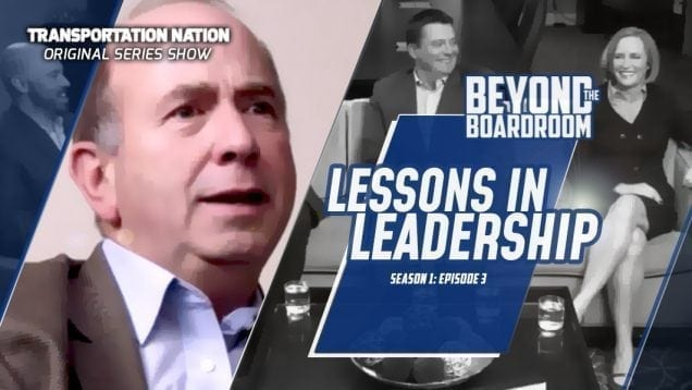 Beyond the Boardroom – S1 E3