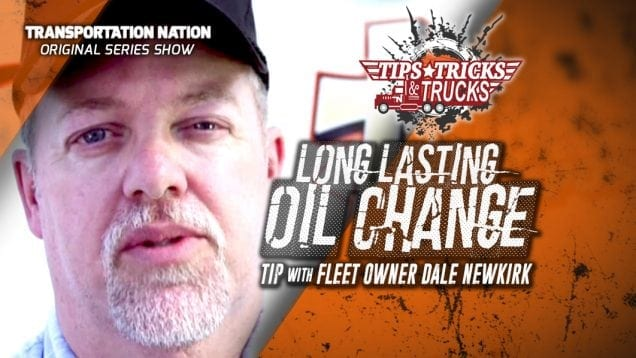 TTT – Tip with Dale Newkirk