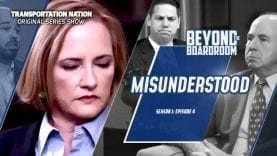 Beyond the Boardroom – S1 E4