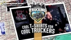 Tour About Trucking – Stay Loaded