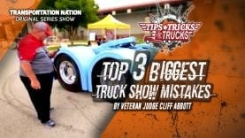 TTT – Biggest Mistakes by Cliff Abbott