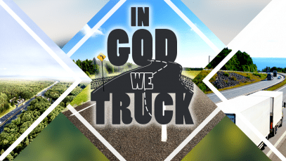TNN Show Header – In God We Truck