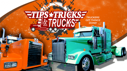 TNN Show Header – Tips, Tricks & Trucks