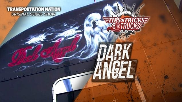 TTT – Dark Angel
