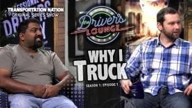 The Driver's Lounge – S1 E1