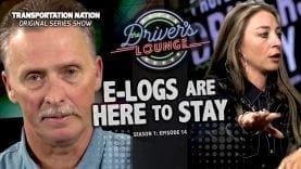 The Driver's Lounge – S1 E14