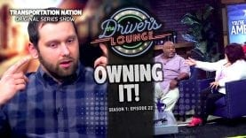 The Driver's Lounge – S1 E22