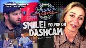 The Driver's Lounge – S1 E27