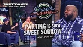 The Driver's Lounge – S1 E29