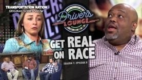 The Driver's Lounge – S1 E8