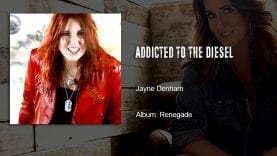 Trucking Music – Addicted to the Diesel by Jayne Denham