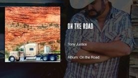 Trucking Music – On the Road by Tony Justice