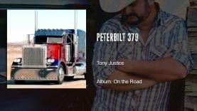 Trucking Music – Peterbilt 379 by Tony Justice