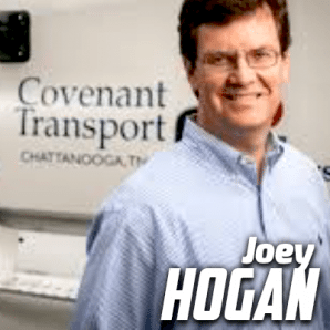 Joey Hogan