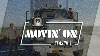 Movin' On – COMPLETE SEASON 1