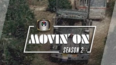 Movin' On – COMPLETE SEASON 2