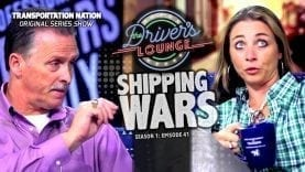 The Driver's Lounge – S1 E41