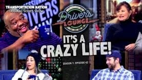 The Driver's Lounge – S1 E42