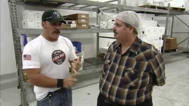 American Trucker – Season 1 Episode 18 – Catch of the Day