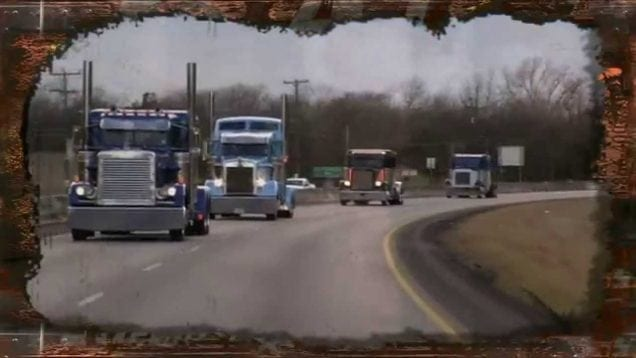 American Trucker – Season 1 Episode 23 – Pebble Beach