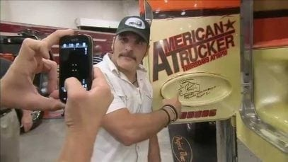 American Trucker – Season 1 Episode 24 – The Great American Truck Show