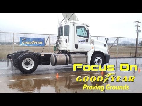 Focus On… Goodyear San Angelo Proving Grounds