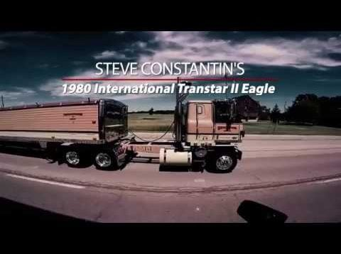 On The Spot 1980 International TranStar II Eagle COE