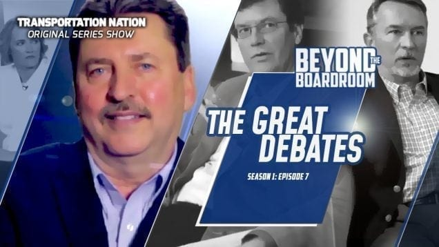 Beyond the Boardroom – S1 E7