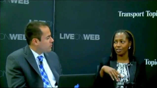 LiveOnWeb: Infrastructure Week Reporter Roundtable