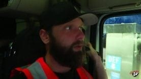 My Trucking Life – CANT FIND PARKING? – #1421