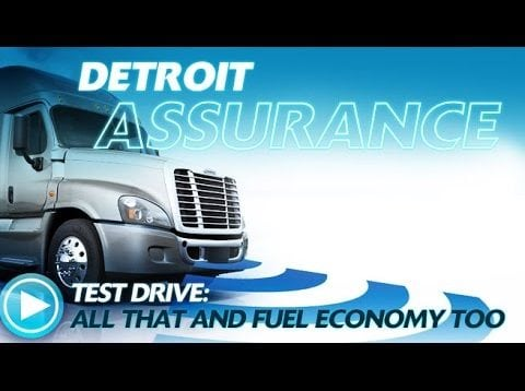 Ultimate Test Drives… Detroit Assurance Pt 2: All That And Fuel Economy Too