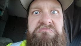 My Trucking Life – MISERABLE TRUCKERS… #1444