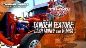 TTT – Tandem Feature – Cash Money and VMax