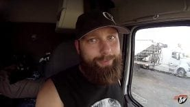 My Trucking Life – WE GOT A LONG WAY TO GO… – #1473