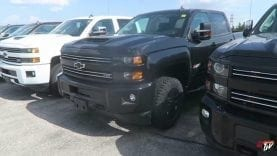 DEALERSHIP WANTS TO GET ME IN A NEW TRUCK! – #1490