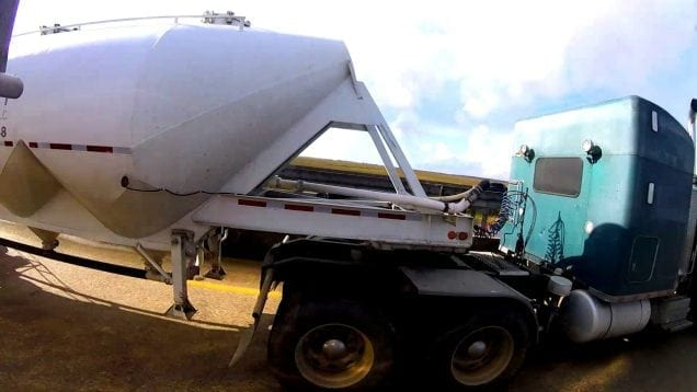 Trucking – I Hate This Job Sometimes