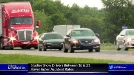 Will Allowing Younger Drivers Behind The Wheel Solve 'Driver Shortage'?