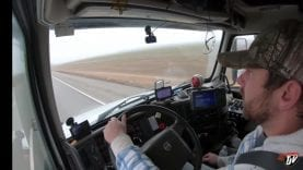My Trucking Life – NEW ANGLE TO TRUCKING – #1554