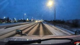 My Trucking Life – WINTER IS HERE TO STAY – #1563