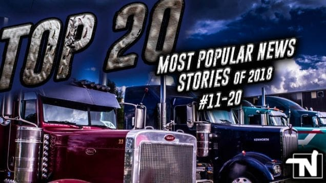 Top 20 Most Popular News Stories of 2018 – 11-20