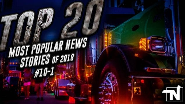 Top 20 Most Popular News Stories of 2018 – 10-1
