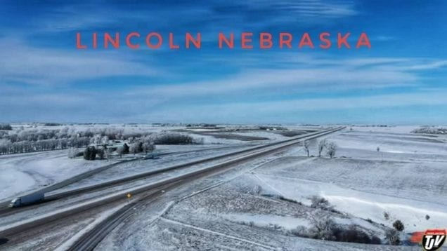 My Trucking Life – DOWNTOWN LINCOLN – #1620