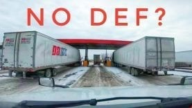 My Trucking Life – NO DEF? – #1624