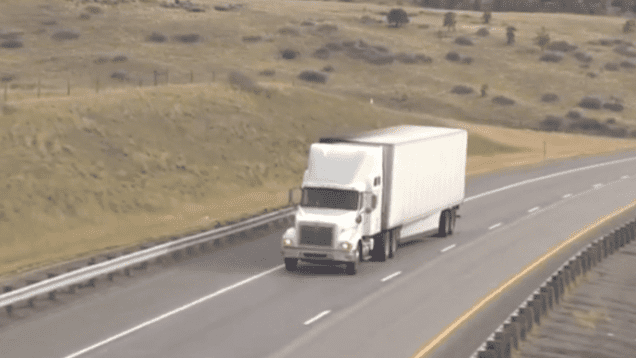 Trucking Conditions Worsen In January