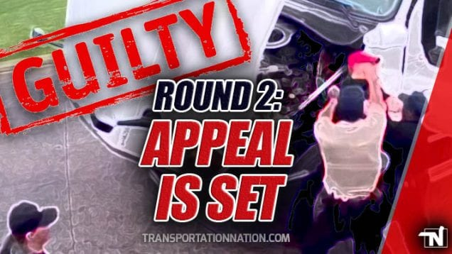 Clinton Kirker Guilty – Round 2 Appeal is Set