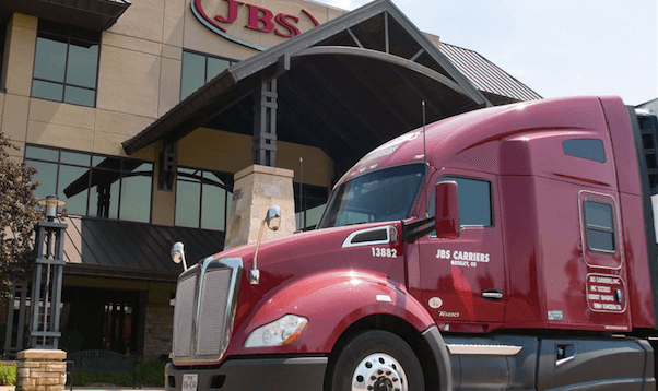 JBS Carriers To Pay $250,000 To Settle Discrimination Lawsuit