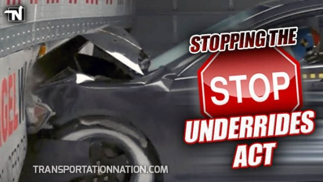 Stopping the STOP Underrides Act