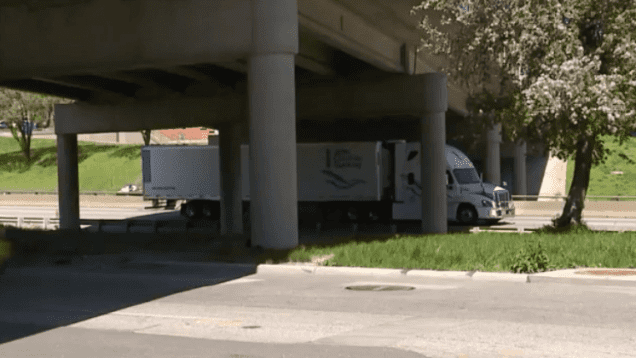Trucker Fatally Strikes Pedestrian, Likely Won't Face Charges